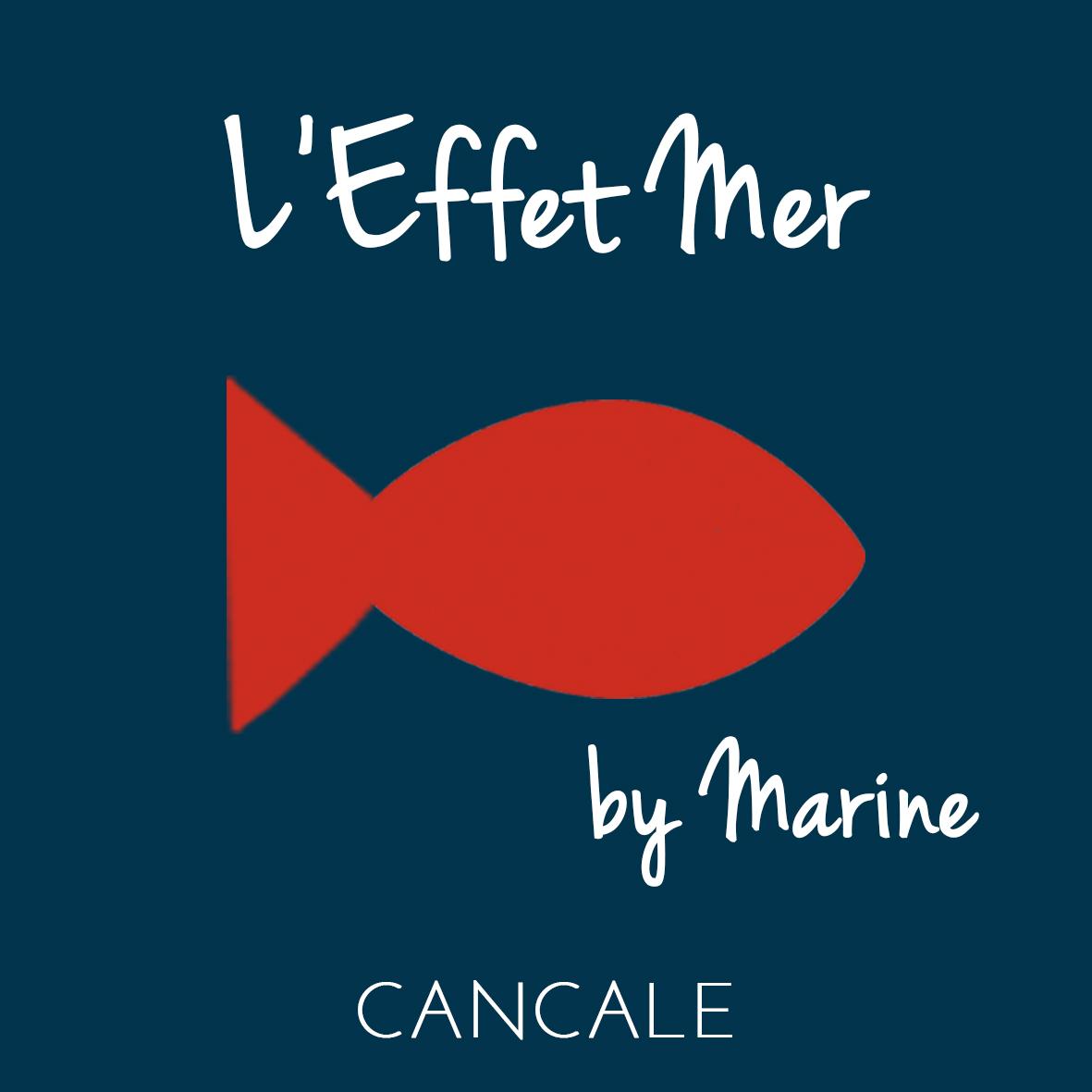 L'Effet Mer By Marine