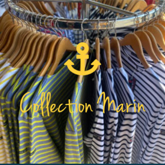 Collection Marin